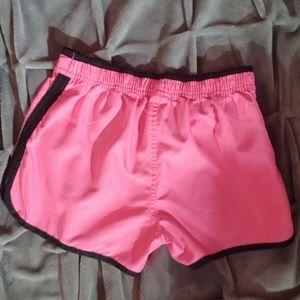 OP girl shorts
